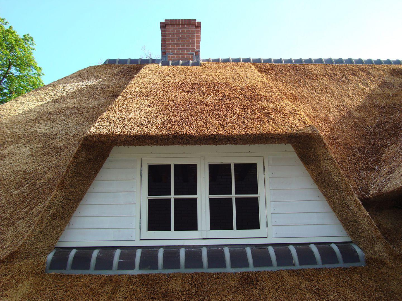 Uitbreiding en verbouw landhuis en nieuwbouw garage te blaricum ...
